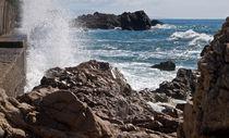 Kraft des Meeres - The Power of the Sea 3  von captainsilva