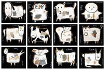 little pets von Christine Lamade