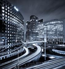 Urban Flow by mrfabulous