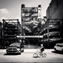 [Parking - NYC],* 640 - USA 2012 by Ronny Ritschel