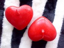 Hearts Love, Valentine's Day von Tricia Rabanal