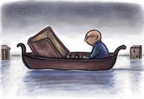 book von viajero