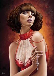 'The Key' von Maciej  Zumirski