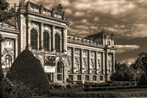 Rathaus, Hannover by Bernhard Rypalla