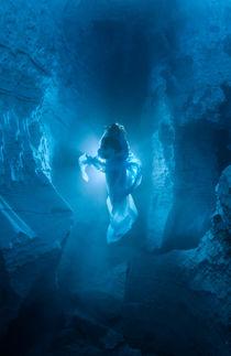 Lady of Orda Cave 1 by Vitya Lyagushkin