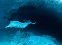 Lady of Orda Cave 4 by Vitya Lyagushkin