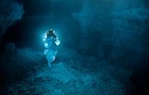Lady of Orda Cave 2 by Vitya Lyagushkin