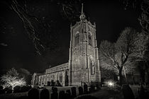 Swaffham-church-bw2