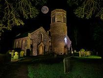 St Marys Church Watton  by Mark Bunning