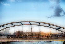 Hamburg and its Bridges by fraenks