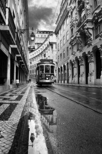 Lisbon by Jorge Maia