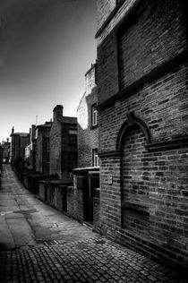 'On the Cobbles ' by Rob Hawkins