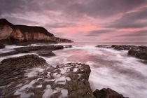 Thornwick Bay Sunrise von Martin Williams