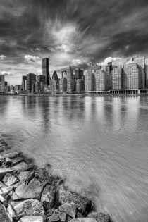 New York von David Tinsley