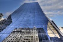 Skyscraper von David Tinsley
