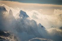 Above the Alps von spotcatch-net-photography
