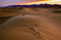 Death Valley Sunrise by Barbara Magnuson & Larry Kimball