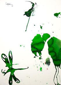 Estudio para coleopteros y otros by Laura Benavides Lara