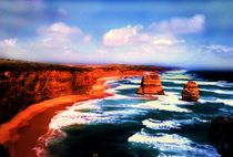 Sieben Apostel in Australien by aidao