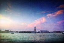 Venice-waterfront