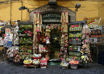 AF-020-Market in Naples by Christine Wilson