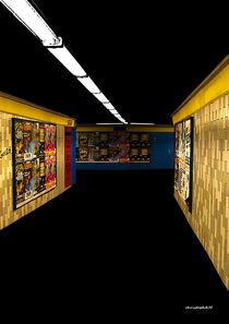 underpass by christophrm