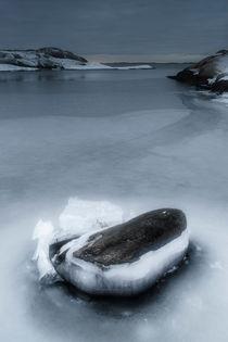 Ice crack 2 von Mikael Svensson