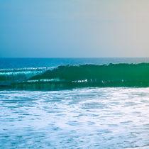 Wave von Gina Koch