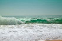 Wellen von Gina Koch