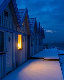 Warmly lit von Mikael Svensson