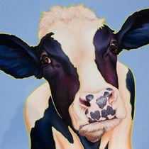 Kuh Trudie von Renate Berghaus