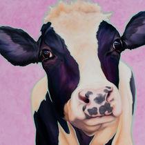 Kuh Lotte von Renate Berghaus