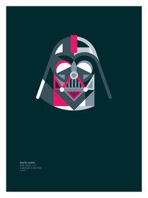 Darth Vader by Martí Riba