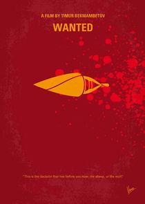 No176-my-wanted-minimal-movie-poster