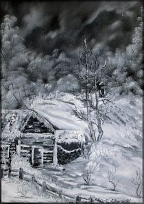'Zauberhafter Winter' by Eva Borowski