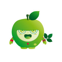 Apple by aniz