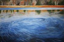 swirl of life von Ruth Baker