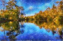 Loch Neaton Watton by Mark Bunning