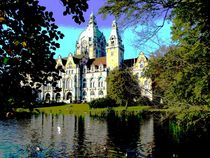 Rathaus von Tina M. Emig