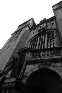 Mosteiro São Bento by Barbara Roma