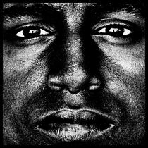 'The man from Ethiopia' von Stefan Antoni - Snavelaar.nl