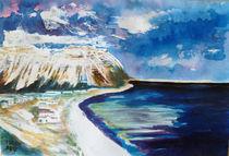 Island von Irina Usova