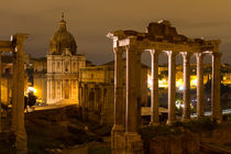 Roman Forum von Evren Kalinbacak