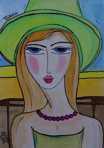 """Tabea"" by Silke Heil-Sandberg"