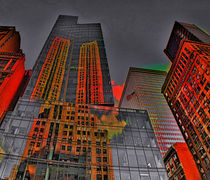 MIDTOWN NYC by Maks Erlikh