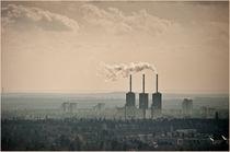 Heizkraftwerk Berlin-Lichterfelde by Oliver Heisler