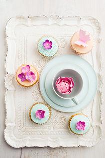 Cupcakes von Elisabeth Cölfen
