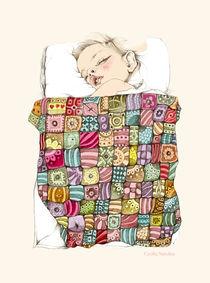 'Sleeping child' von Cecilia Sanchez