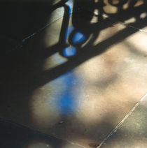 Shadow on the church floor by Intensivelight Panorama-Edition