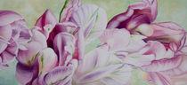 Tulpen 2 by Renate Berghaus